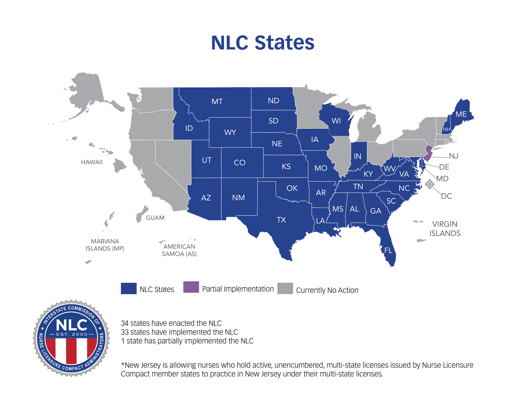 How to Transfer State License as a Traveling Nurse