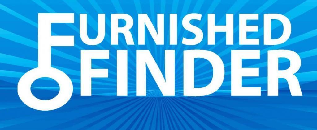 Furnished Finder Logo