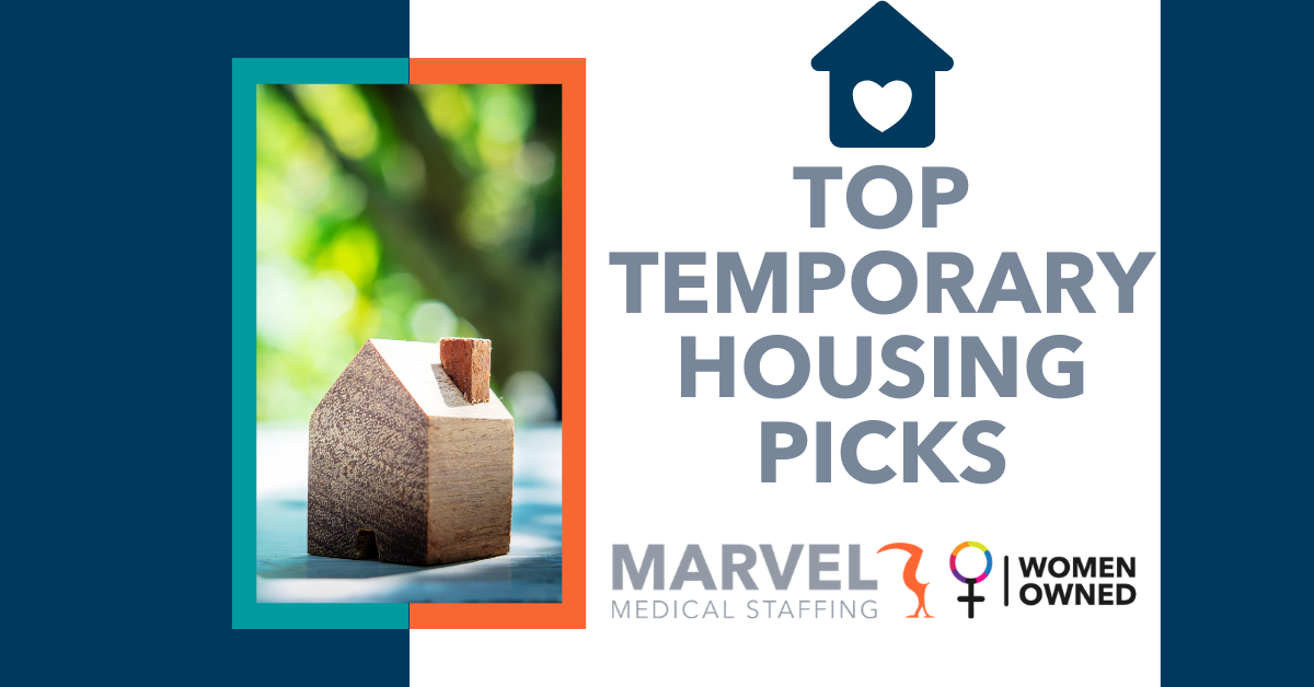 Travel Nursing Housing