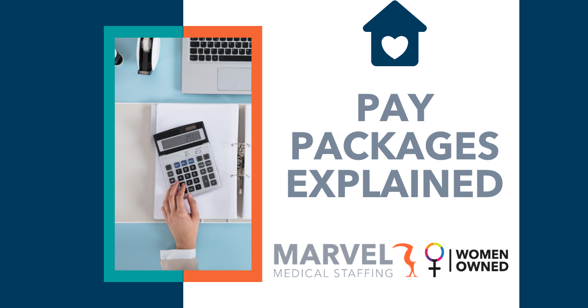 Pay Packages Explained