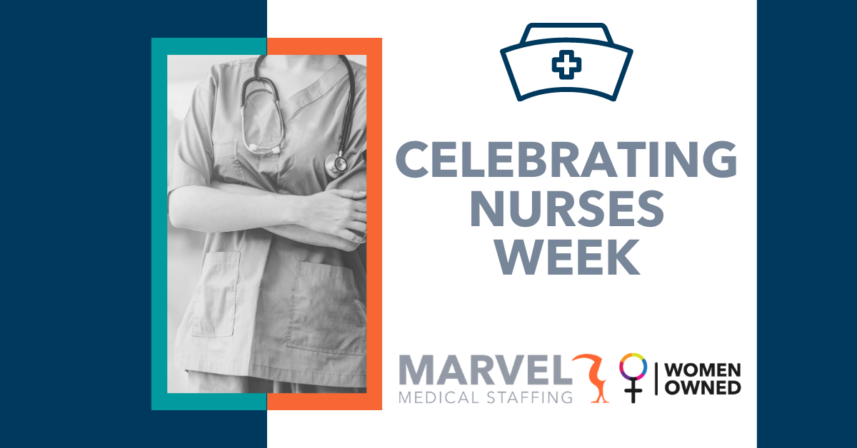 Nurses Week blog